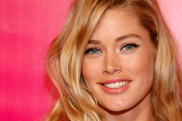 Doutzen Kroes' 8 Prettiest Hair and Makeup Moments