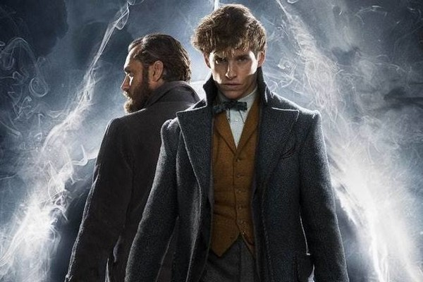 Whoops, Turns Out There Is Kind Of A Massive Mistake In The New 'Fantastic Beasts' Trailer