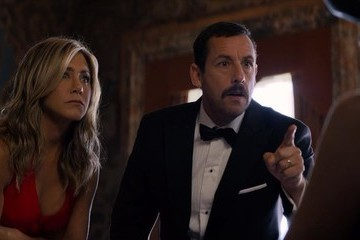 Adam Sandler's 'Murder Mystery' Had Netflix's Biggest Movie Premiere To Date
