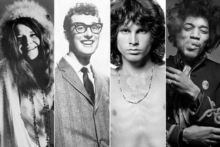 Which Iconic Singer Were You in a Past Life?
