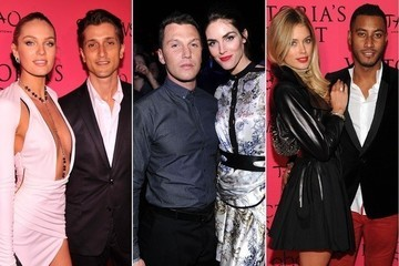 Victoria's Secret Model Husbands and Boyfriends