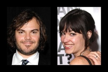 Jack Black Dating History