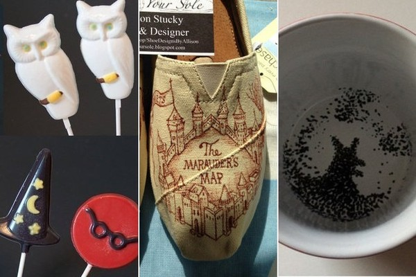 13 Items Ever 'Harry Potter' Fan Needs