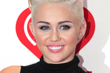 Miley Cyrus Bleaches Her Hair, Then Chops It All Off—What Do You Think? Is This Her Best Look Yet?