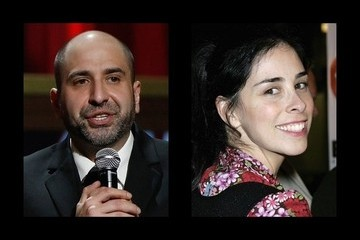 Dave Attell Dating History