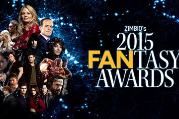 Nominate Now! Zimbio's 2015 FANtasy Awards