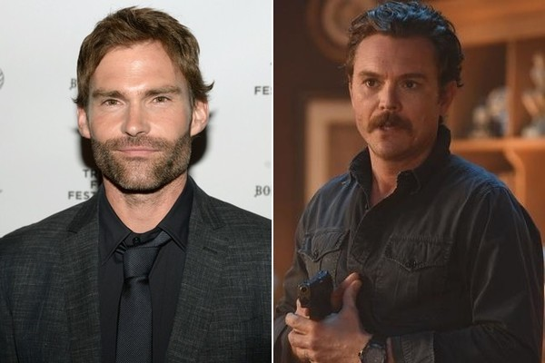 Seann William Scott Replaces Clayne Crawford For 'Lethal Weapon' Season 3