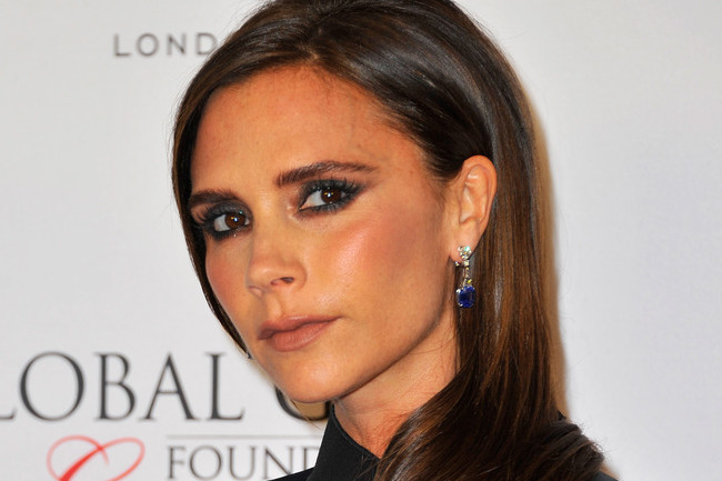 Victoria Beckham's 10 Rules for Sophisticated Style