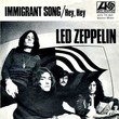 """Immigrant Song"""