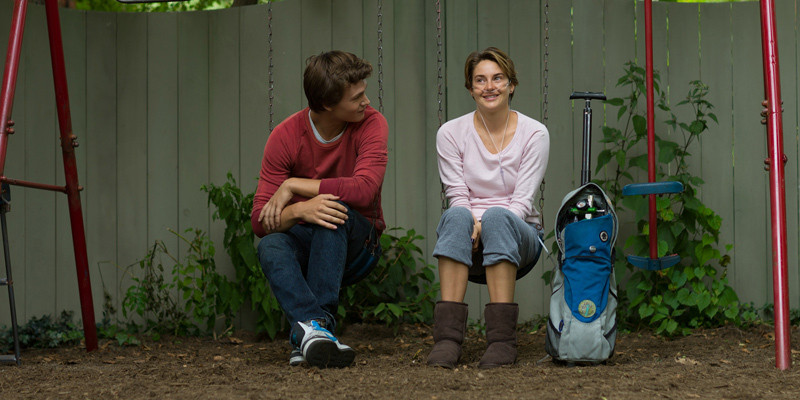 23 ways the fault in our stars is different from the