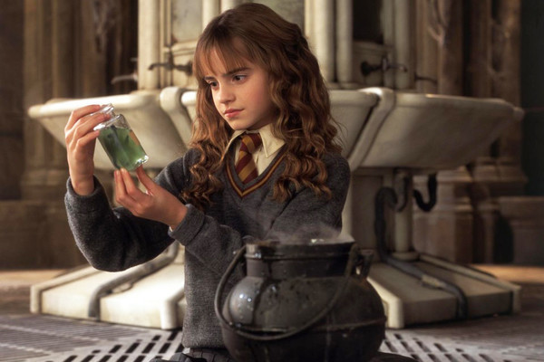 Which Harry Potter Character Would Be Your Enemy? - Quiz
