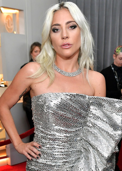Behind-The-Scenes Photos From The 2019 Grammy Awards