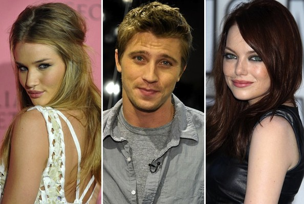 Stars to Watch in 2011