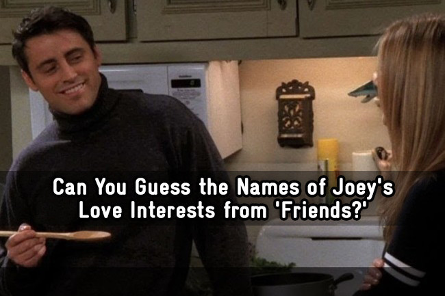 shae and joey relationship quiz