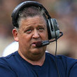 Charlie Weis Photos