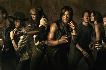 Watch the First Full-Length Trailer for 'The Walking Dead' Season 7