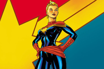 Which Female Comic Book Character Would You Rather Date?