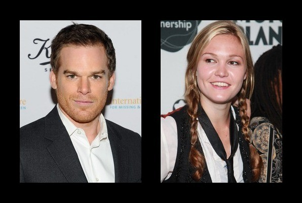 Michael C. Hall Dating History