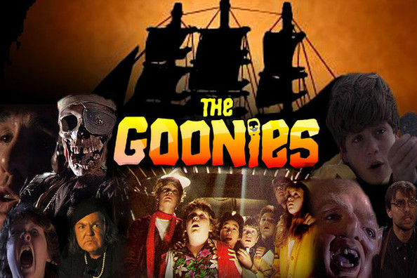 Where Are They Now - 'The Goonies'