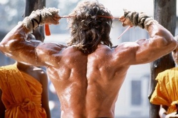 Ranking the Baddest Action Stars of the 1980s