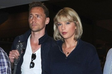 The Internet Has So Many Taylor Swift and Tom Hiddleston Jokes Right Now