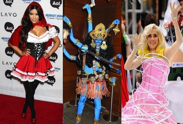 Geeky Costumes