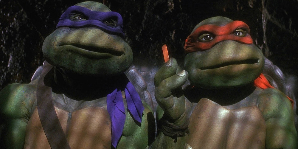 25 Things You Didn T Know About Teenage Mutant Ninja Turtles Beyond The Box Office Zimbio
