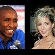 Jermain Defoe dated Danielle Lloyd
