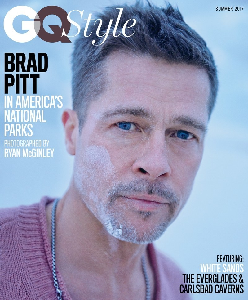 Brad Pitt Opens Up About His Divorce from Angelina Jolie and Why He Quit Drinking