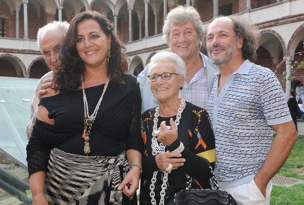 Was Vittorio Missoni Kidnapped? The Latest on the Missing Missoni Plane