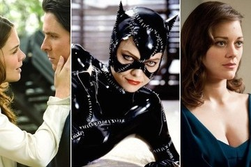 The Women of Batman