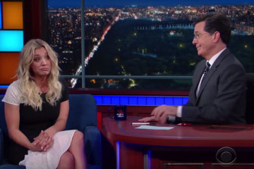 No Babies for Penny and Leonard? Kaley Cuoco Doesn't Like Working With Kids, Says They're 'the Biggest Divas'