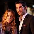 Lucifer and Chloe ('Lucifer')