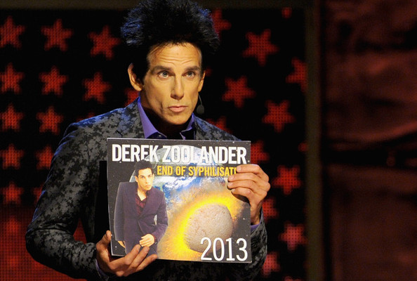 Ben Stiller is Back as Derek Zoolander! Plus, Details on the Sequel (Zoolander 2)