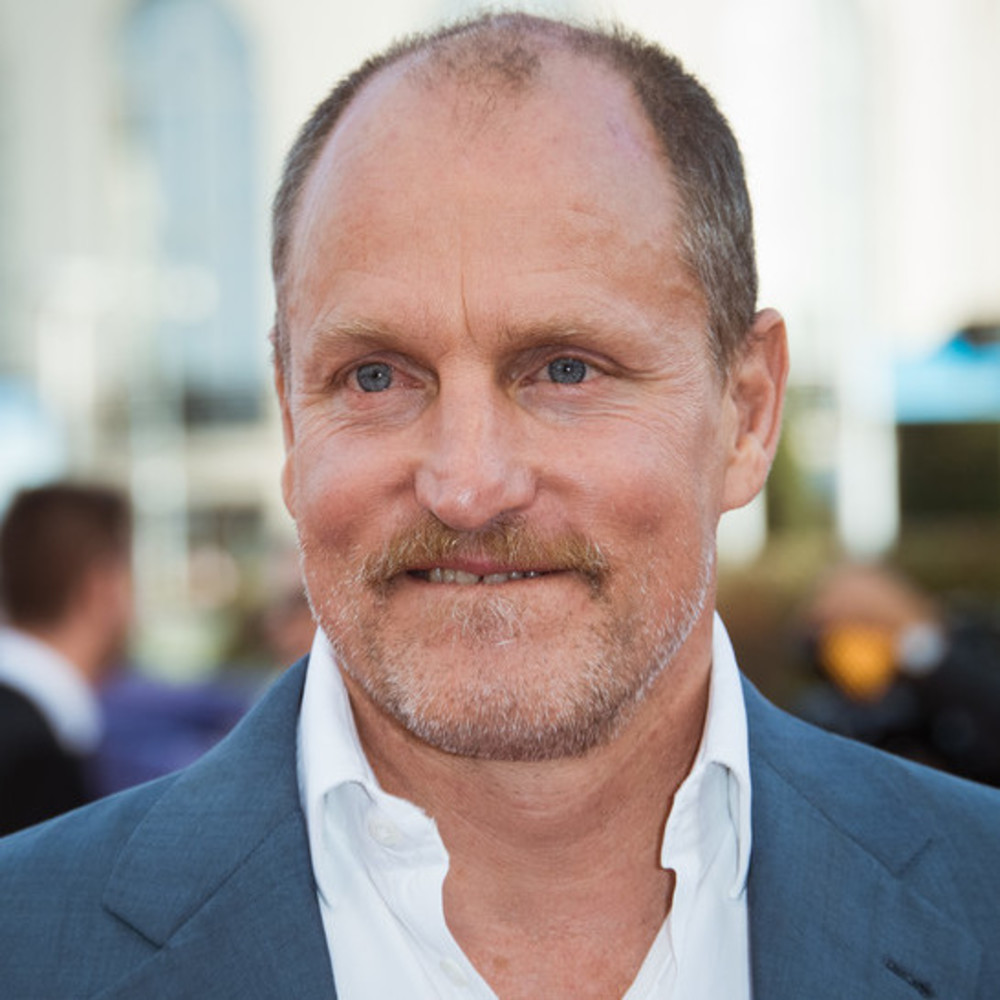 woody harrelson instagram