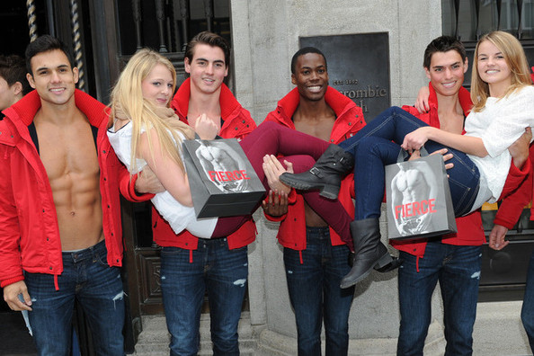 This Guy Wants to Make Abercrombie the 'No. 1 Brand of Homeless Apparel'