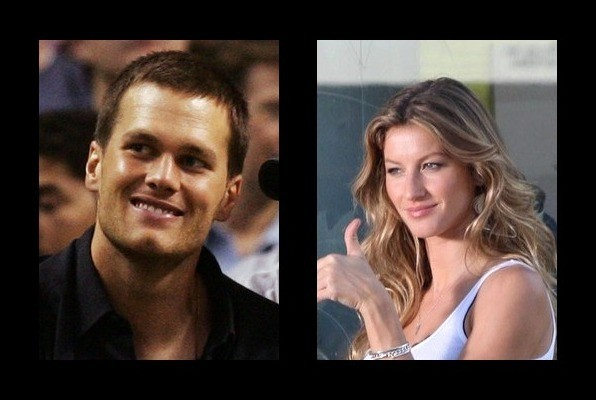 Gisele bundchen dating list