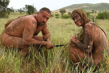 Poll: Would You Ever Compete on 'Naked & Afraid?'