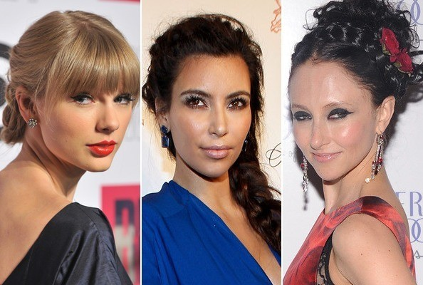 Vote! Who Has the Prettiest Braid?