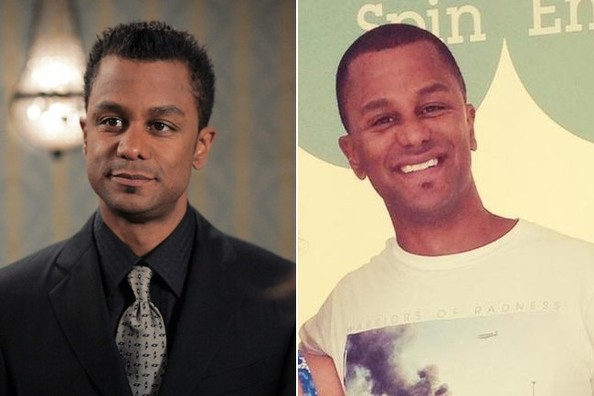 Yanic Truesdale as Michel Gerard - Then and Now: The Cast of 'Gilmore  Girls' - Zimbio