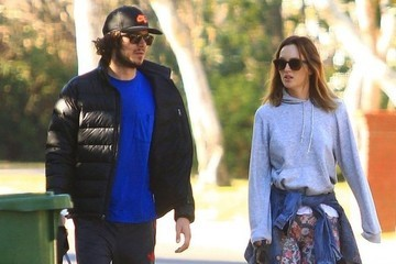 Adam Brody and Leighton Meester Probably Got Secret Married