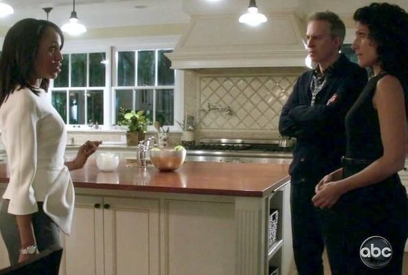 'Scandal' Season 2, Episode 16 Recap - 'Top of the Hour'