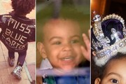 Blue Ivy's Cutest Moments (So Far)