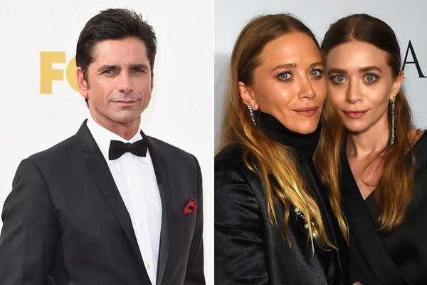 John Stamos Explains the Real Reason Why Mary-Kate and Ashley Olsen Won't Be on 'Fuller House'
