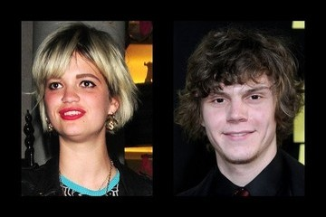 Pixie Geldof Dating History