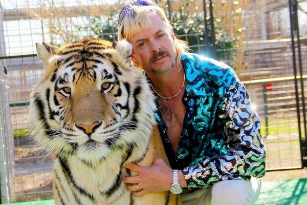 Documentaries About Eccentric People, Like 'Tiger King'