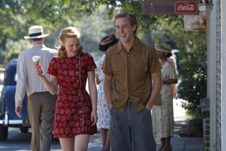 10 Unforgettable Facts About The Notebook  Mental Floss