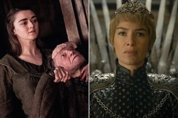 'Game of Thrones' Actress Lena Headey Says Cersei Will Probably Die at the Hand of Arya Stark