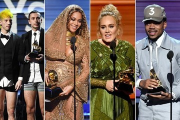 Grammys 2017: The Winners List