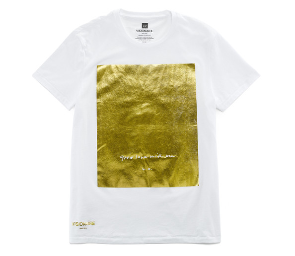 Collab We Love: Visionaire x Gap Tees